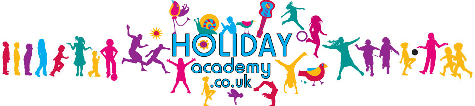 Holiday Academy - Build Create Discover Imagine