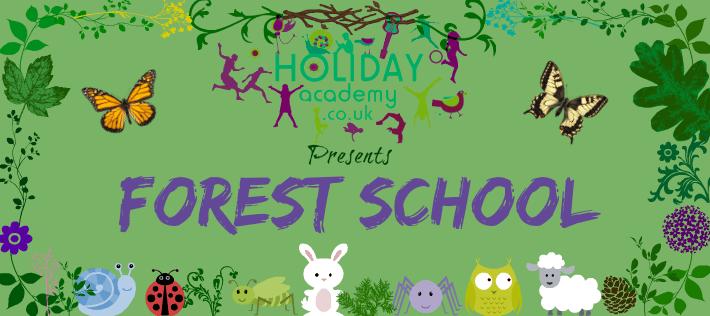 Forest School London