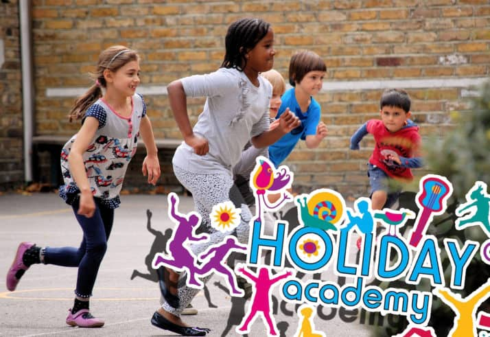 play Holiday Academy