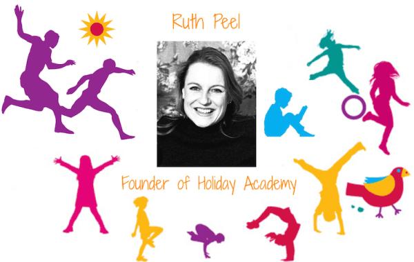 Ruth Peel Holiday Academy