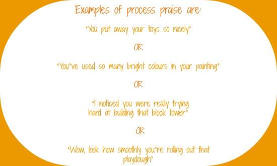 Process Praise