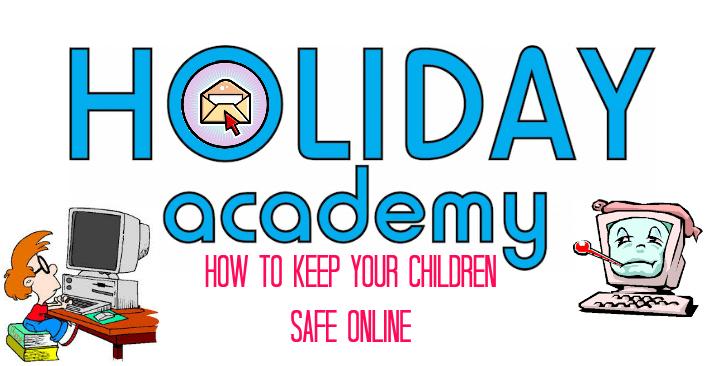Kids online safety