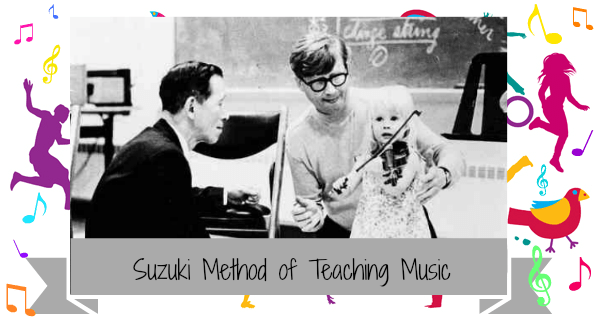 suzuki method The suzuki method is one of the most effective ways of teaching children to play musical instruments at an early age it was developed by dr shinichi suzuki.