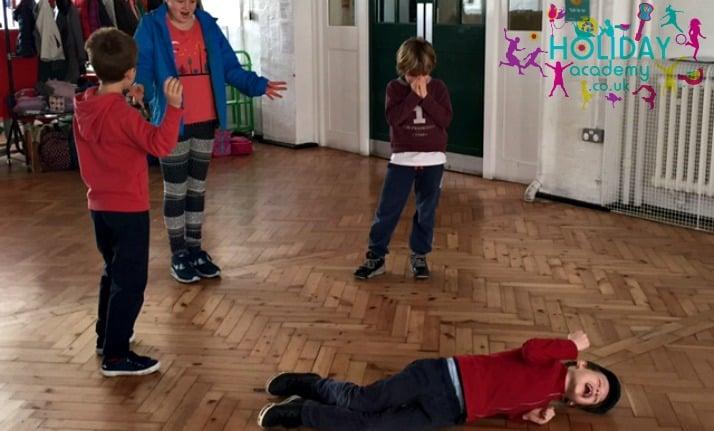 Drama for children Primrose Hill