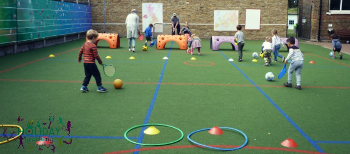 Sports/Games Holiday Academy