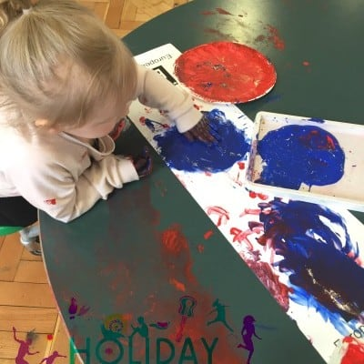 Art workshop Easter 2016 15