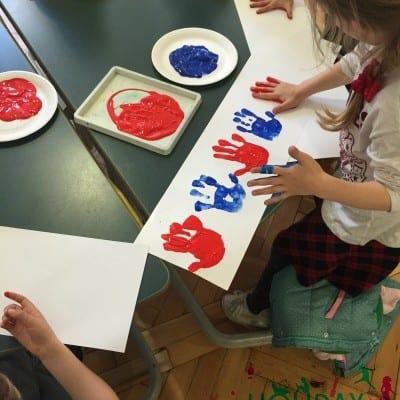 Art workshop Easter 2016 2
