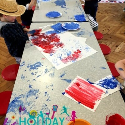 Art workshop Easter 2016 3