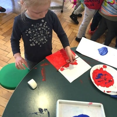 Art workshop Easter 2016 5