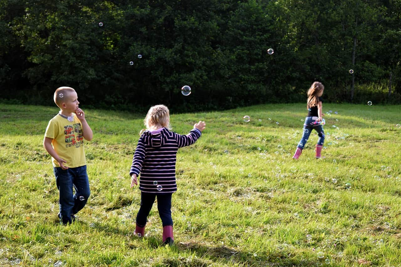 summer activities in London England and UK